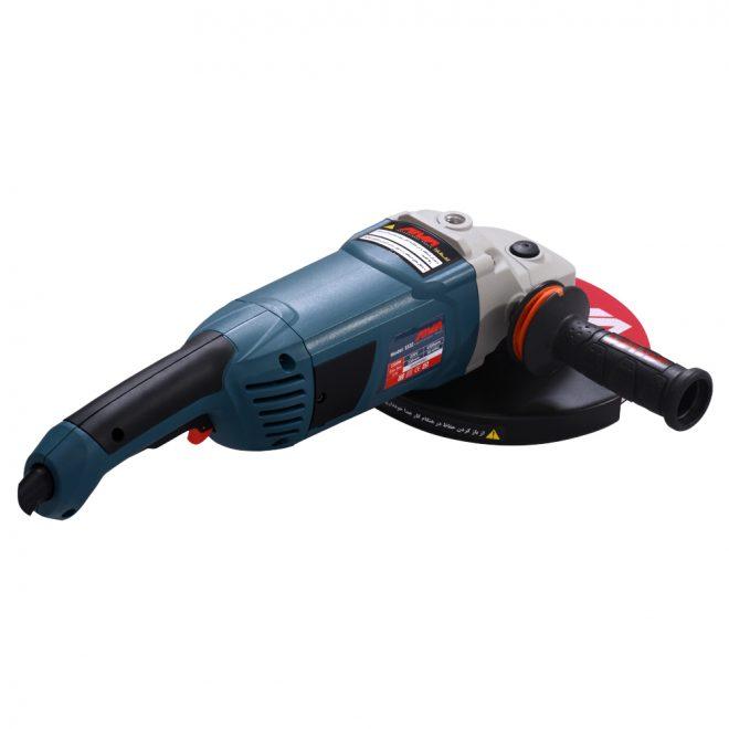 همکاری در فروش ابزار 118 فرز سنگبری آروا مدل 5532 3
