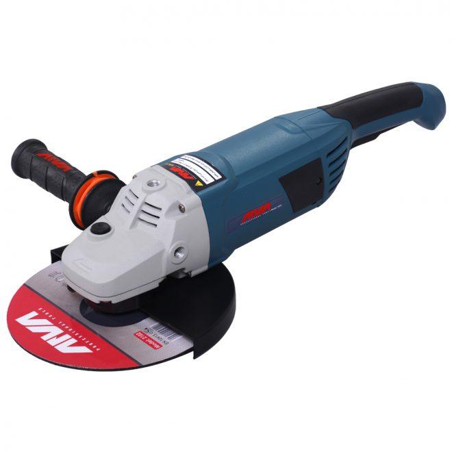 همکاری در فروش ابزار 118 فرز سنگبری آروا مدل 5532