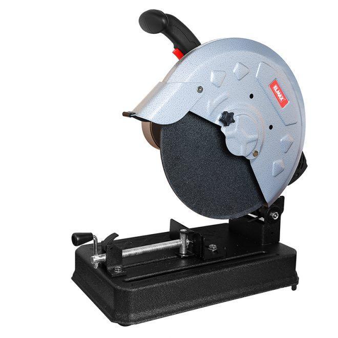 همکاری در فروش ابزار 118 پروفیل بر المکس مدل CM.412