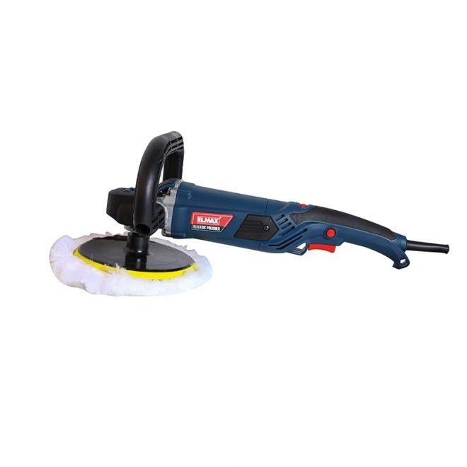 همکاری در فروش ابزار 118 پولیش المکس مدل EP.392