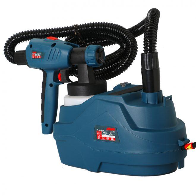 همکاری در فروش ابزار 118 پیستوله برقی آروا مدل 5622 4