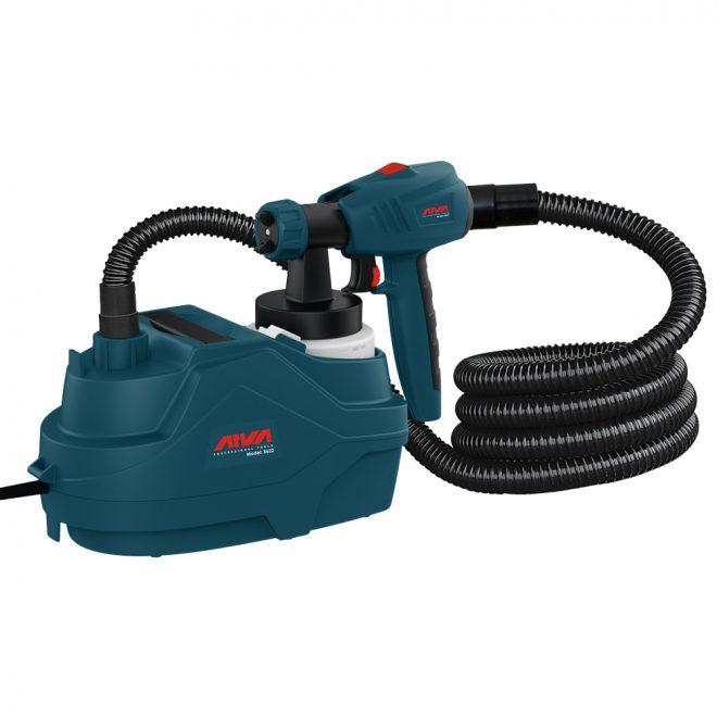 همکاری در فروش ابزار 118 پیستوله برقی آروا مدل 5622