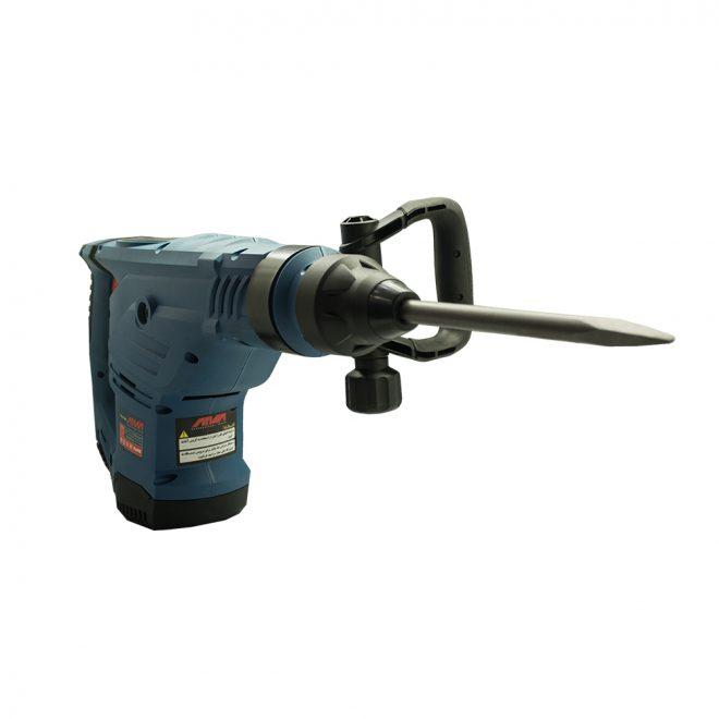همکاری در فروش ابزار 118 چکش تخریب آروا مدل 5240 5