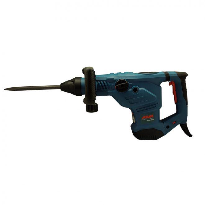 همکاری در فروش ابزار 118 چکش تخریب آروا مدل 5240