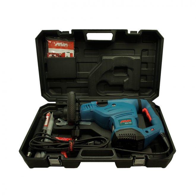 همکاری در فروش ابزار 118 چکش تخریب آروا مدل 5240 8