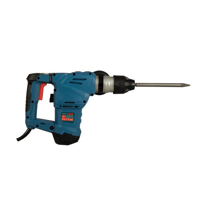همکاری در فروش ابزار118 بتن کن آروا مدل 52106
