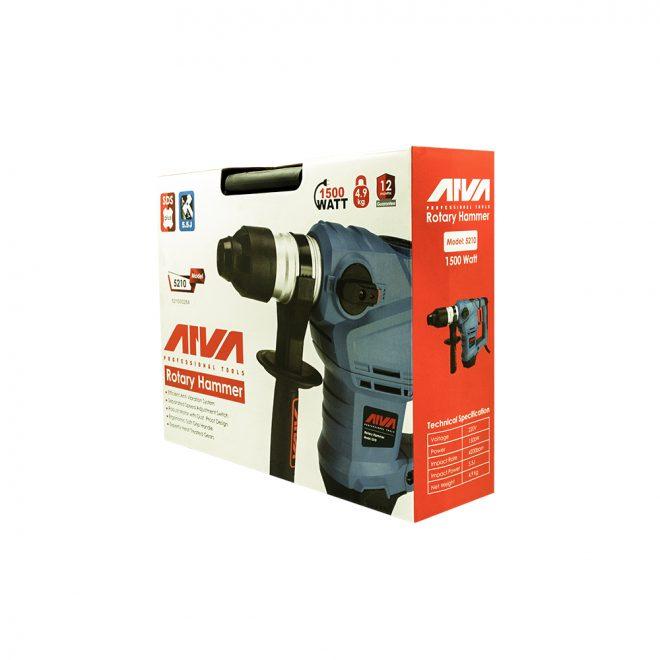 همکاری در فروش ابزار118 بتن کن آروا مدل 52108