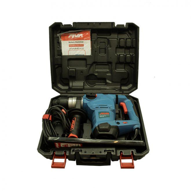 همکاری در فروش ابزار118 بتن کن آروا مدل 521099