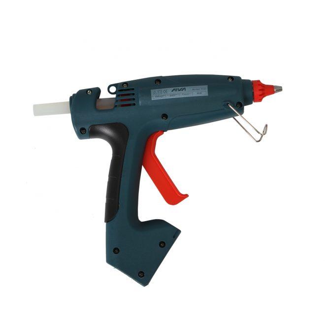 همکاری در فروش ابزار118 تفنگ چسب حرارتی آروا مدل 5121-=