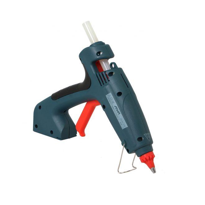 همکاری در فروش ابزار118 تفنگ چسب حرارتی آروا مدل 5121=