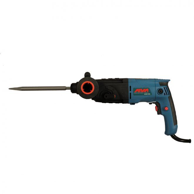 همکاری در فروش ابزار118 دریل بتن کن آروا مدل 5201-