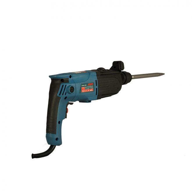همکاری در فروش ابزار118 دریل بتن کن آروا مدل 5201=-