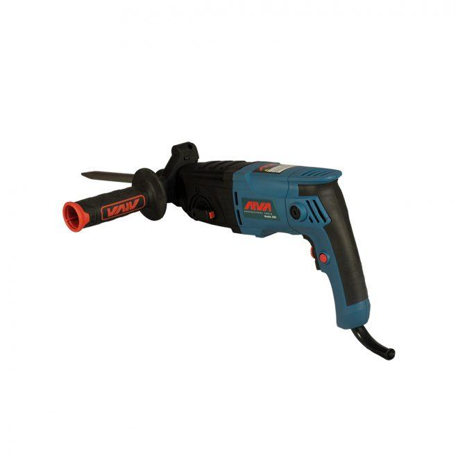 همکاری در فروش ابزار118 دریل بتن کن آروا مدل 5201-=