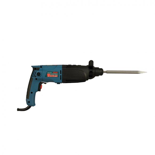 همکاری در فروش ابزار118 دریل بتن کن آروا مدل 5201=