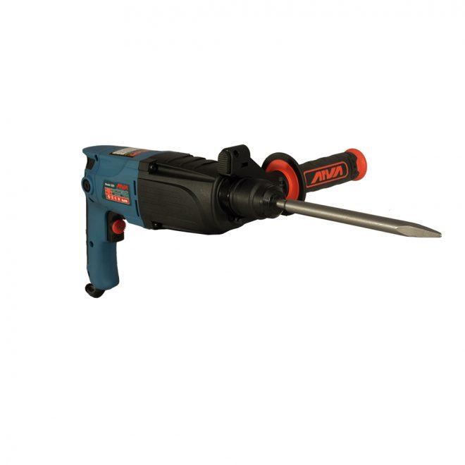 همکاری در فروش ابزار118 دریل بتن کن آروا مدل 5201=0