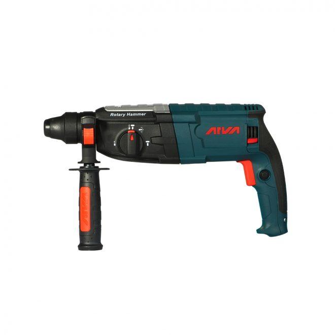 همکاری در فروش ابزار118 دریل بتن 5203کن آروا مدل