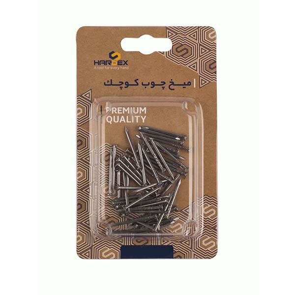 همکاری در فروش ابزار118 میخ چوب کوچک هاردکس
