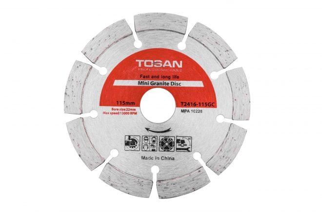 همکاری در فروش ابزار 118 صفحه گرانیت بر مینی توسن مدل T2416