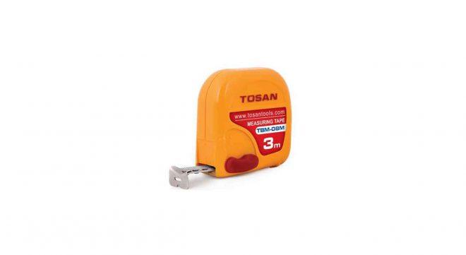 همکاری در فروش ابزار 118 متر 3متری توسن مدل TMT03M