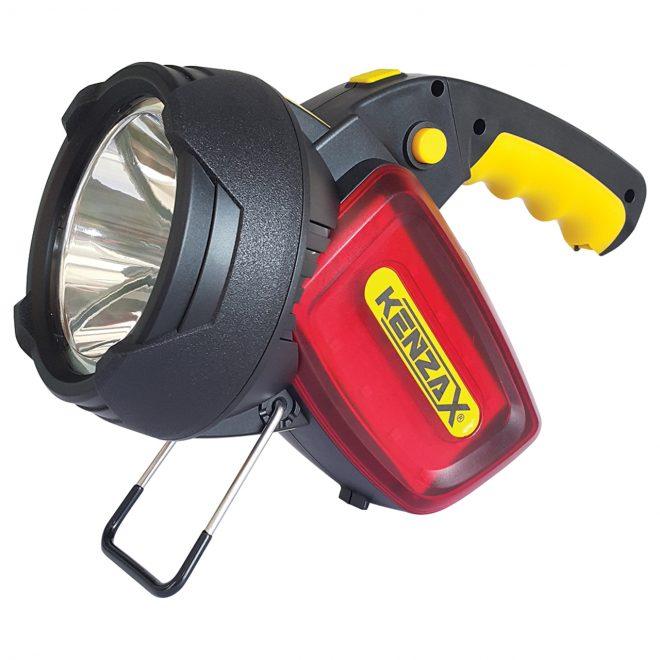 همکاری در فروش ابزار 118 چراغ اضطراری چند منظوره کنزاکس