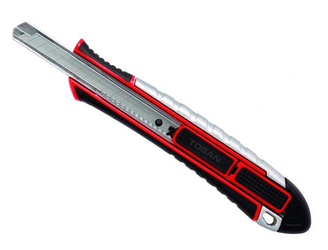همکاری در فروش ابزار 118 کاتر حرفه ای بزرگ توسن مدلABS