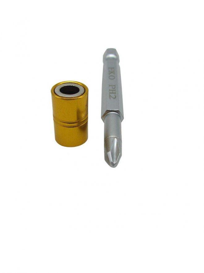 همکاری در فروش ابزار 118 سری پیچ گوشتی مغناطیسی اکو 1