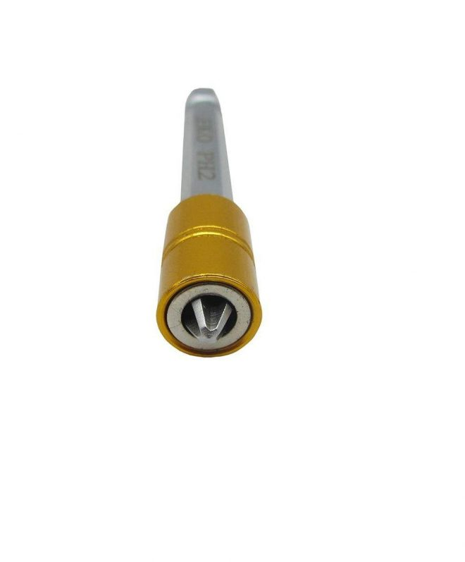 همکاری در فروش ابزار 118 سری پیچ گوشتی مغناطیسی اکو 2