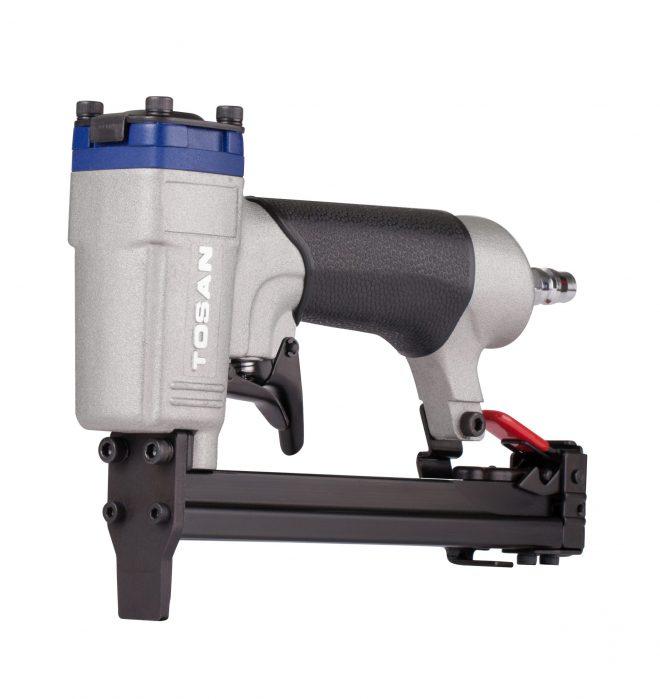 همکاری در فروش ابزار 118 منگنه کوب بادی توسن مدل 8016