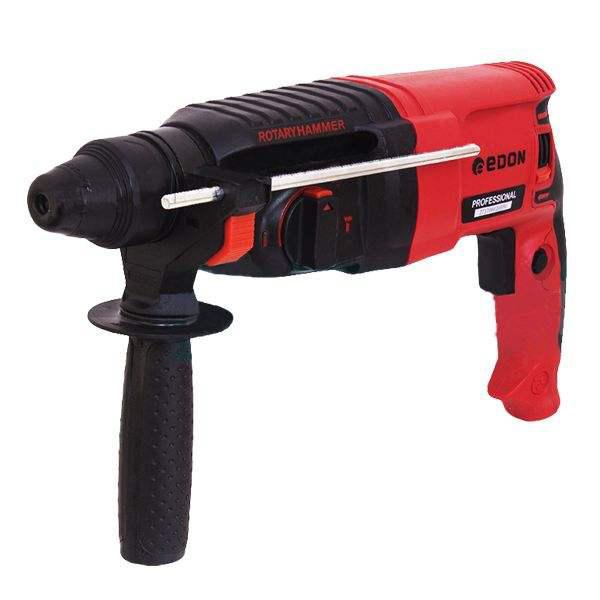 همکاری در فروش ابزار 118 دریل بتن کن ادون مدل ED2803