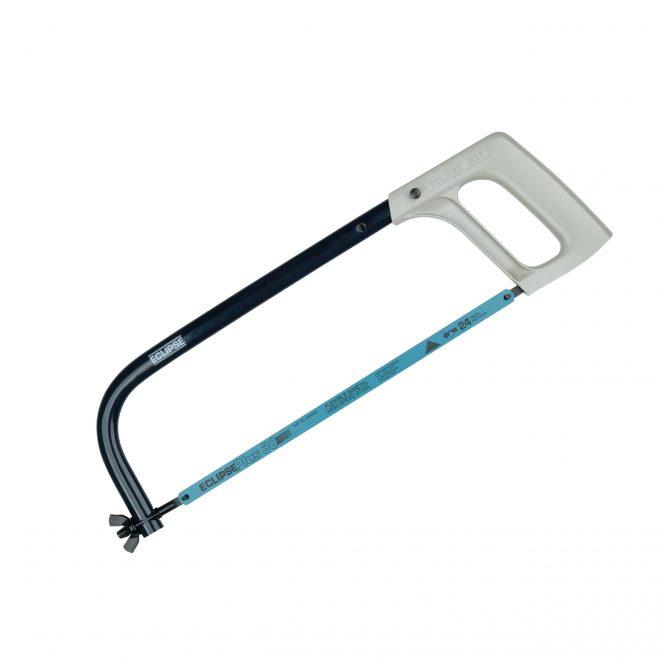 همکاری در فروش ابزار 118 کمان اره آهن اکلیپس