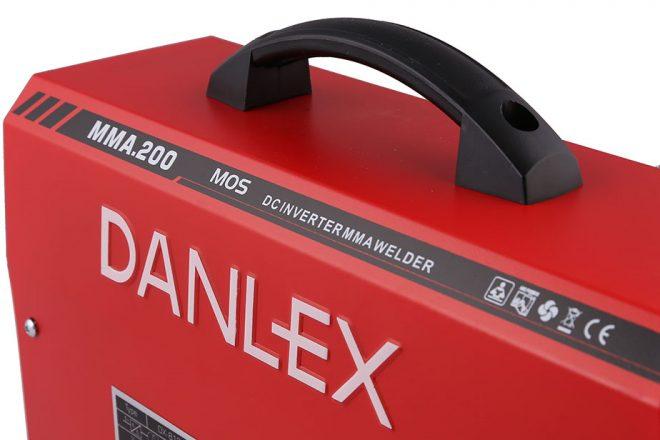 اینورتر جوشکاری 200 آمپر دنلکس مدل DX-81204