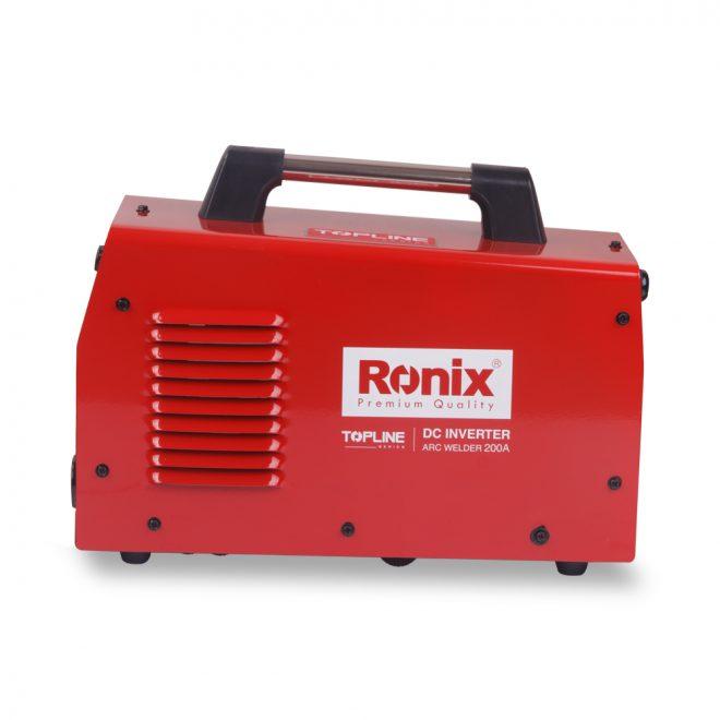اینورتر جوشکاری 200 آمپر رونیکس مدل RH-46203