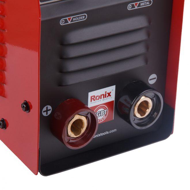 اینورتر جوشکاری 200 آمپر رونیکس مدل RH-46207 – Copy