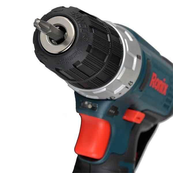 دریل-پیچ-گوشتی-شارژی-رونیکس-مدل-86123