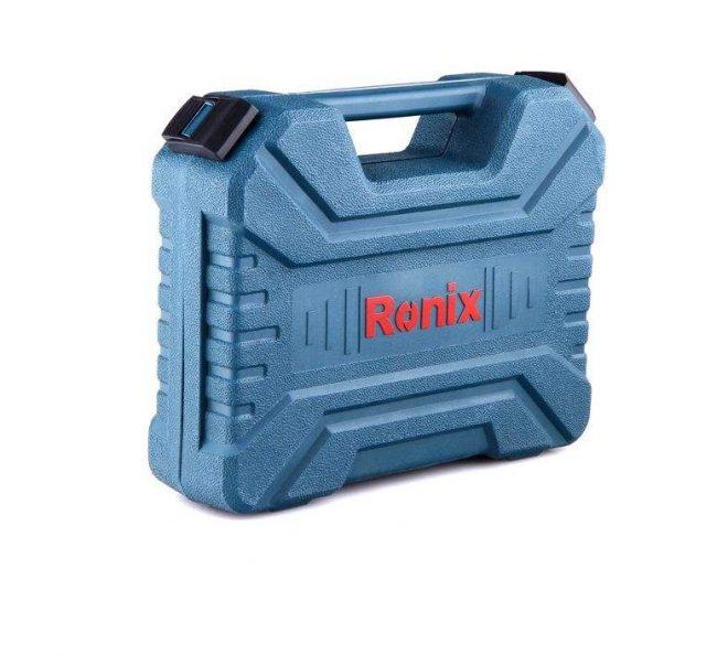 دریل پیچ گوشتی شارژی رونیکس مدل80142