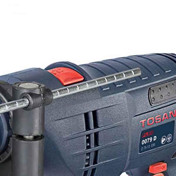 دریل-چکشی-توسن-مدل-0079D2