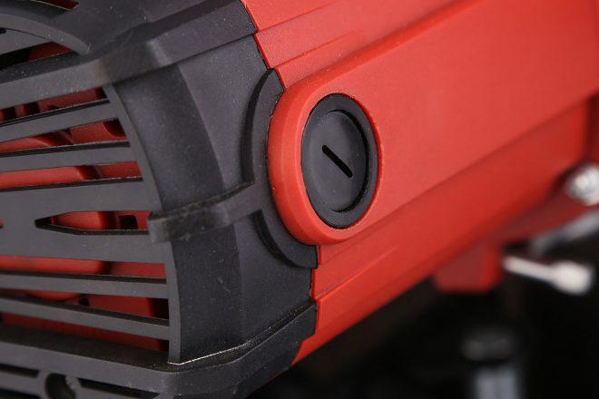 همکاری در فروش ابزار 118 اره پروفیل بر دنلکس مدل DX-51253