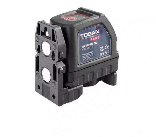 تراز لیزری توسن پلاس مدل M1010CL-همکاری در فروش ابزار118-