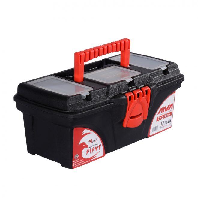 جعبه ابزار آروا مدل 4530همکاری در فروش ابزار118–