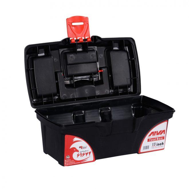 جعبه ابزار آروا مدل 4530همکاری در فروش ابزار118-