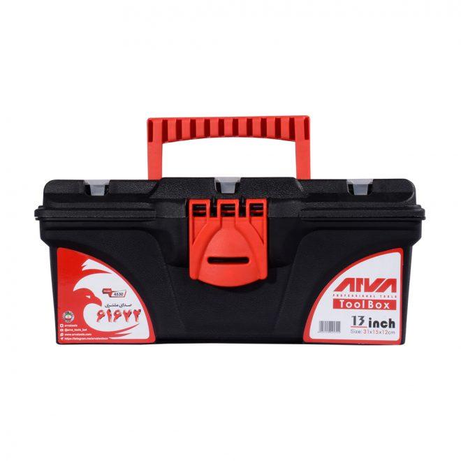 جعبه ابزار آروا مدل 4530همکاری در فروش ابزار118