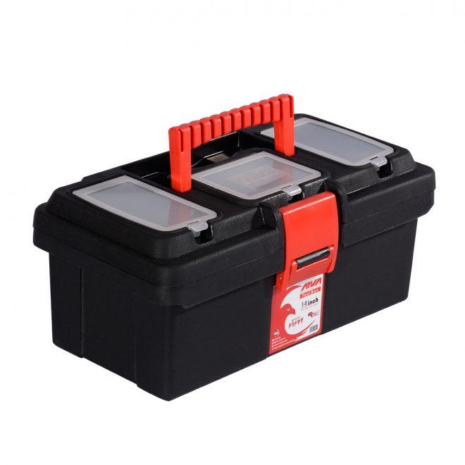 جعبه ابزار آروا مدل 4531همکاری در فروش ابزار118