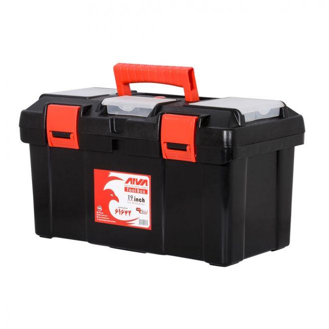 جعبه ابزار آروا مدل 4533همکاری در فروش ابزار118