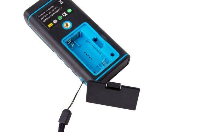 متر لیزری اکتیو همکاری در فروش ابزار118مدل AC66603