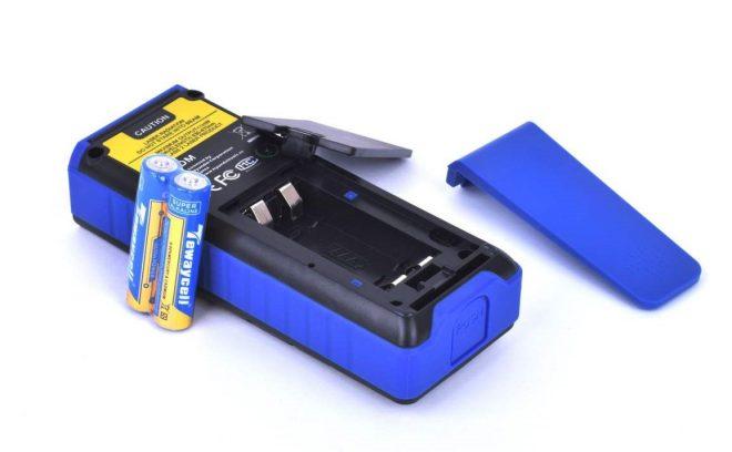 متر لیزری هیوندای همکاری در فروش ابزار118مدل 602DM