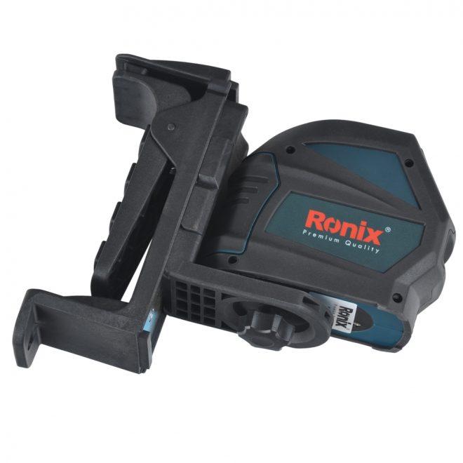 همکاری در فروش تراز لیزری رونیکس مدل RH-9500ابزار118–=