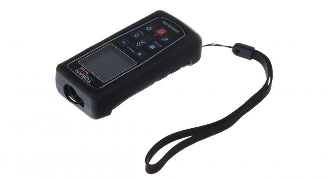 همکاری در فروش متر لیزری توسن مدل ابزار118oo