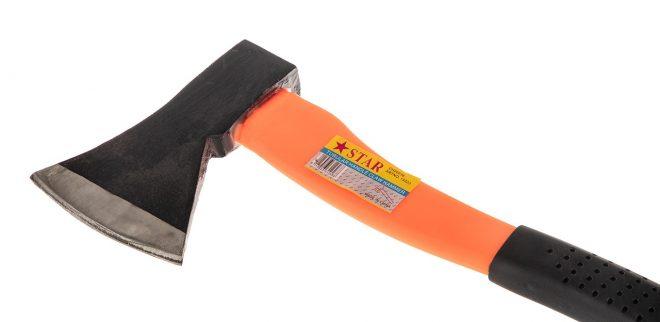 تبر مدل همکاری در فروش ابزار118AX-5002[