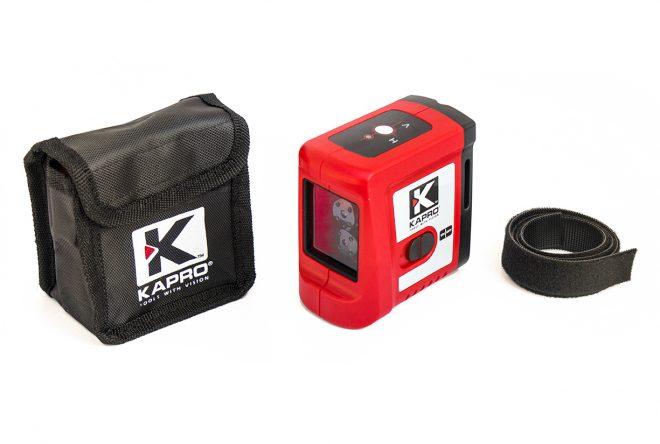 تراز لیزری کاپرو همکاری در فروش ابزار118مدل 862