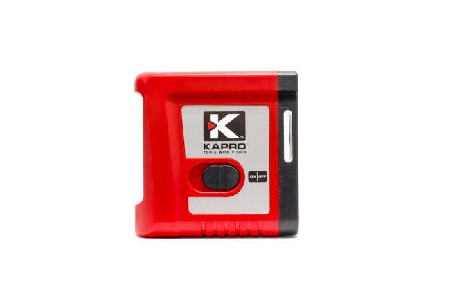 تراز لیزری کاپرو همکاری در فروش ابزار118مدل 8622